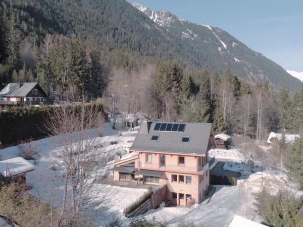 Vidéo Immobilière – Barnes