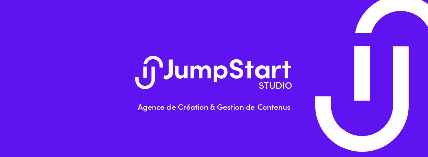 Création de l'agence JumpStart Studio