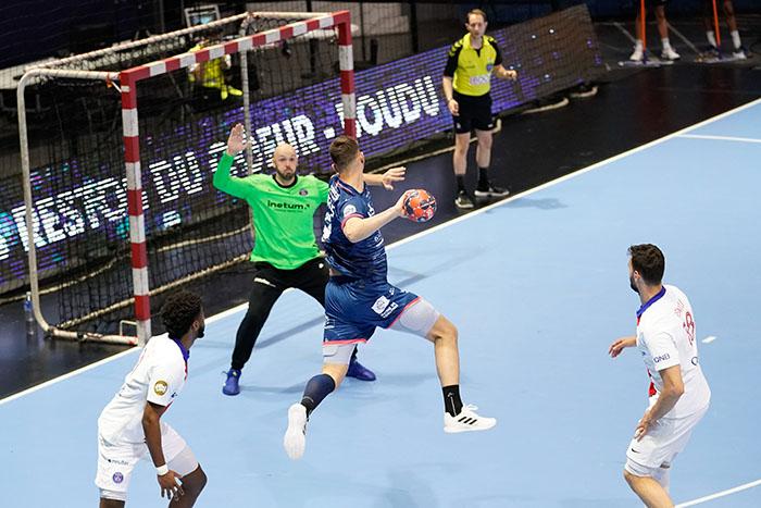 Community Manager – Ligue Nationale de Handball